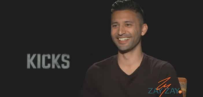 Kicks - Justin Tipping - ZayZay.Com