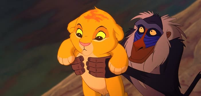 Disney To Make Live Action Remake Of 'The Lion King' 2