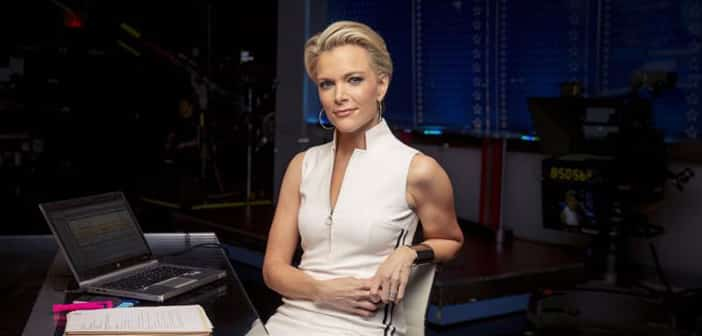 Megyn Kelly Receives Go Ahead For Production Of Political Comedy Series 'Embeds'