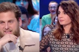 Jonah Hill Gets Verbally Stabbed By French Comedian On TV On His Looks