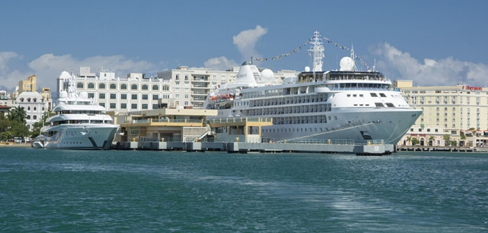 Puerto Rico Anticipates Record-Breaking Cruise Season