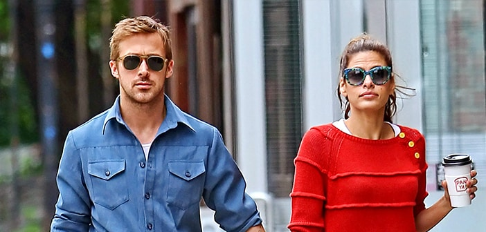 Contrary To Reports, Ryan Gosling And Eva Mendes Have NOT Secretly Gotten Married