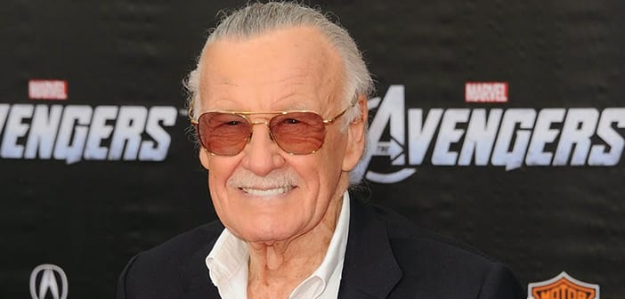 20th Century Fox Acquire Rights To Make Documentary On The Marvel-ous Storyteller, Stan Lee