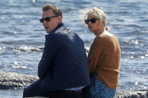 Taylor Swift And Tom Hiddleston Drop Relationship Status After Months Of Incessant Media Attention