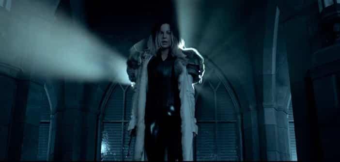 """UNDERWORLD: BLOOD WARS -  """"Legacy"""" Trailer"""
