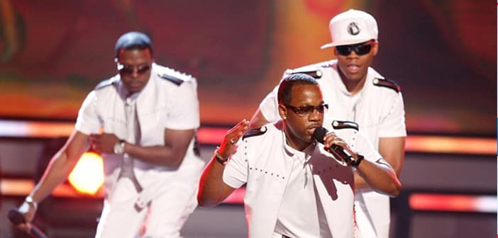 Bell Biv DeVoe Makes Unexpected Return After 15 Year Hiatus With New Single 'Run'