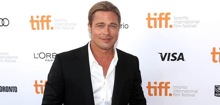 Despite Claims, Brad Pitt Is Not Investigated By The LAPD For Child Abuse