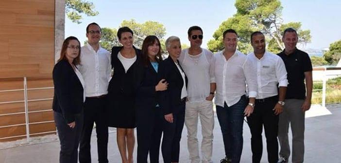 Brad Pitt Lending Support To $1B Ocean Resort In Croatia