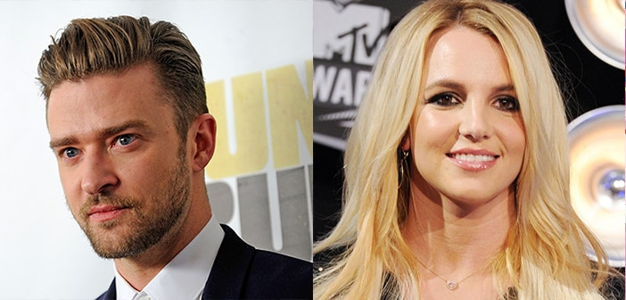 Justin Timberlake Voices Excitement On Potentially Working with Ex Britney Spears In The Future