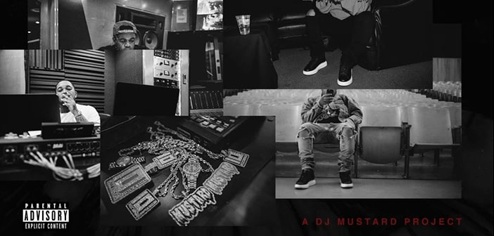 DJ Mustard Surprises Fans With The Impromptu Release Of New Album 'Cold Summer' 2