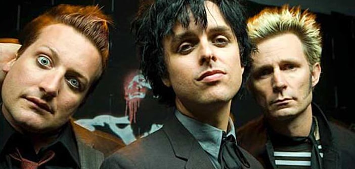 Sept 20th Will Kickstart Green Day's 2016 North America/European Tour