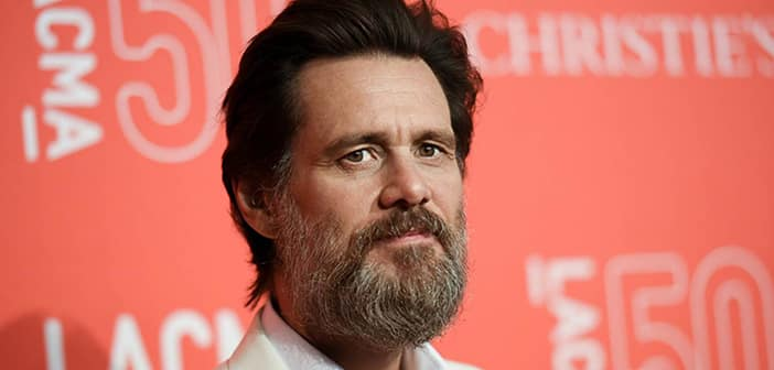 Jim Carrey Served Lawsuit By Ex-Girlfriend's Husband For Allegedly Causing Her Death