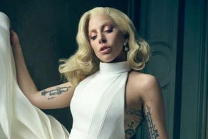 Lady Gaga To Release New Album 'Joanne' Next Month