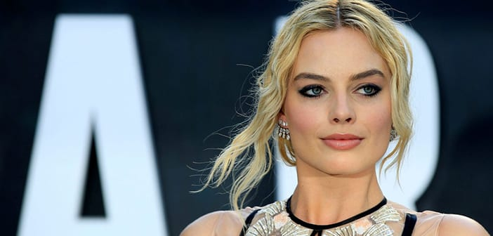 Margot Robbie To Take Center Stage As Host For SNL's Season 42 Premiere