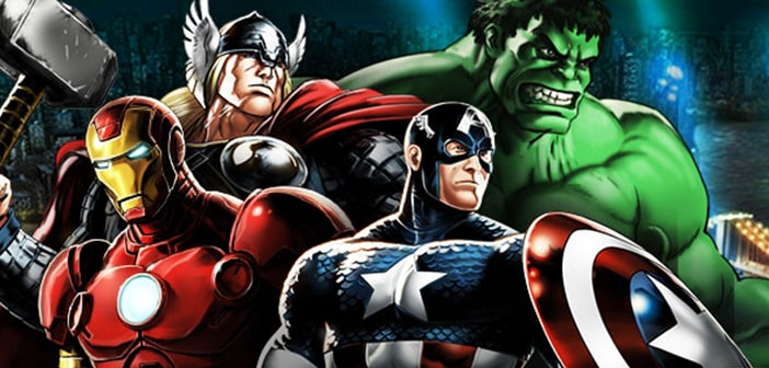 Disney Makes the Call To Shut Down 'Marvel: Avengers Alliance' Games