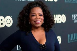$117M Stock Plummet Sees Oprah Winfrey Step Up To Find New CEO For Weight Watchers
