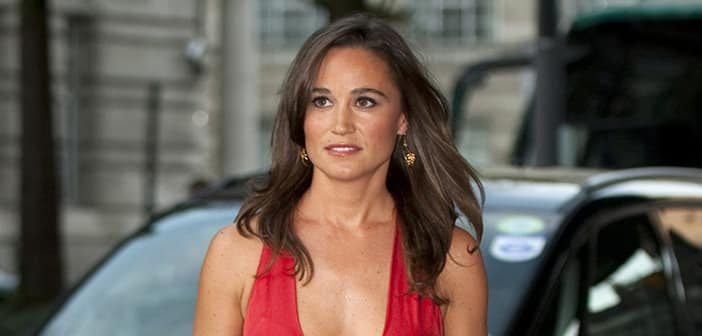 Judge Forbids Publication Of Pippa Middleton's Stolen iCloud Photos From Being Published