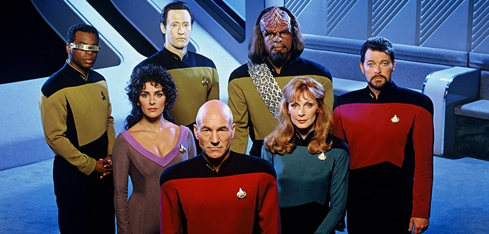 September 8 1966 Signified The Birth Of Star Trek, And Trekkies Everywhere