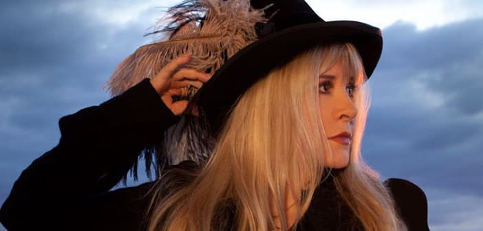 Stevie Nicks Announces 27 Cities As Part Of Her Upcoming '24 Karat Gold' Solo Tour