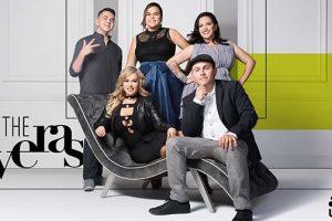 """NBC UNIVERSO Announces The Premiere Of Celeb-Reality Series """"The Riveras"""" 1"""