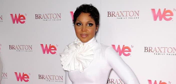 Singer Toni Braxton To Recieve Honors At This Years' Hip-Hop Awards