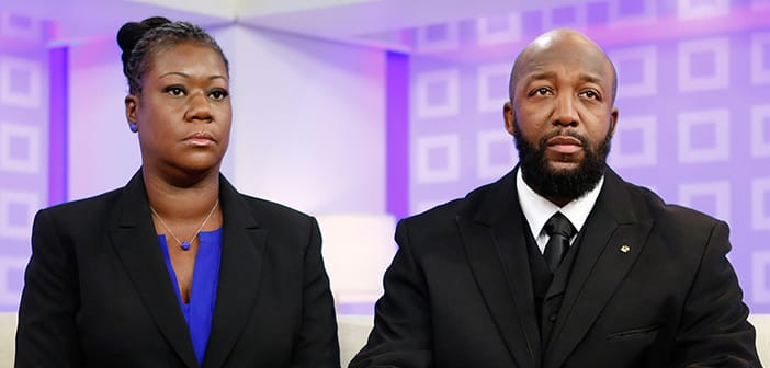 Trayvon Martin's Parents Pushing Forward Plan To Publish Book On Their Son's Story
