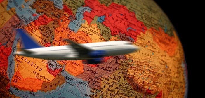 Veteran Traveler Of Over 50 Countries Shares The Two Things To Prioritize When Traveling