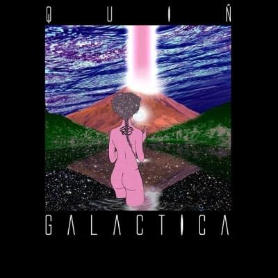 QUIN ALBUM - Galactica