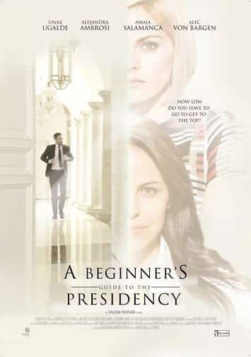 beginners-guide-to-the-presidency-poster
