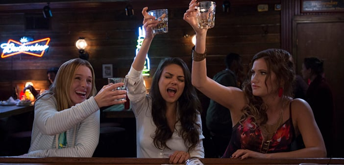 BAD MOMS - Available On Digital HD October 18And On Blu-Ray™ & Dvd On November 1 2