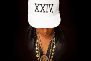 This Week, Bruno Mars To Release First Single Off His New Album '24K Magic'