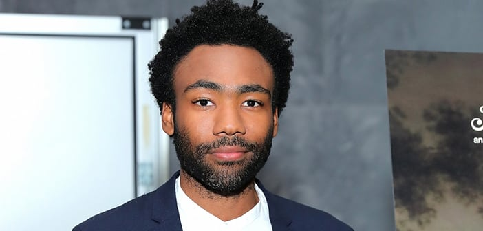 Donald Glover Becomes A Father For The First Time