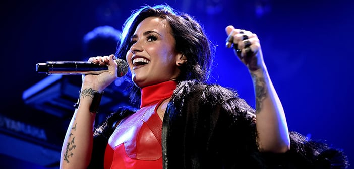 Demi Lovato Intends To Take A Break From Music In 2017