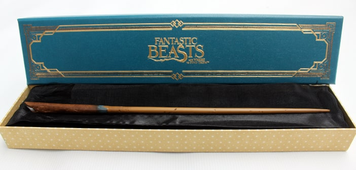 CLOSED--FANTASTIC BEASTS AND WHERE TO FIND THEM - PRIZE PACK Giveaway 1