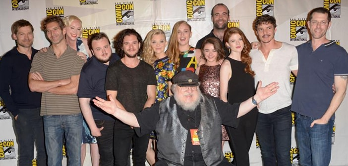 Recent Survey Shares The 'Game of Thrones' Casts' Impressive Salaries