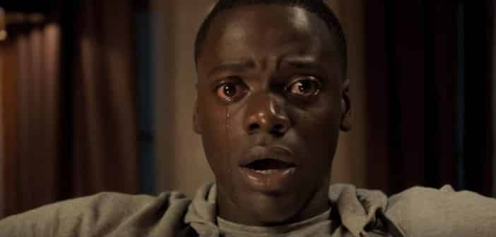 GET OUT - Watch the Just Released Trailer 1