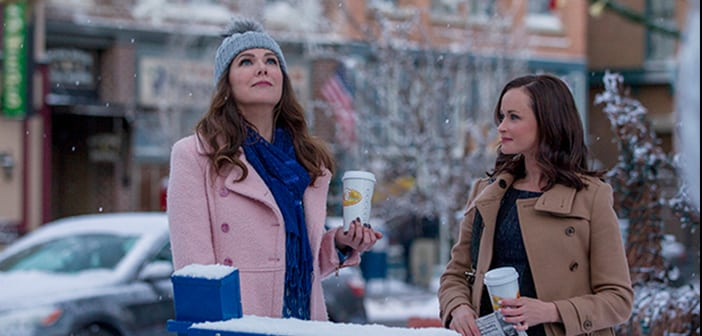 """The First Trailer For The Four-Part Netflix Revival Series, """"Gilmore Girls: A Year In The Life,"""" Is Here!"""