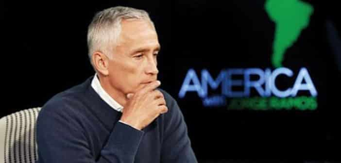 HATE RISING Jorge Ramos Documentary - Airing October 23 2