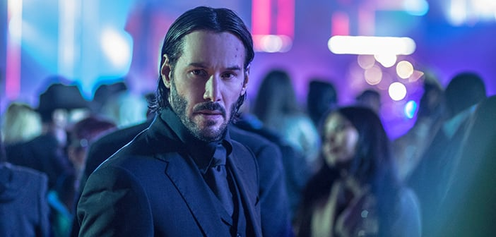John Wick: Chapter 2 - 'Good To See You Again' Teaser Trailer