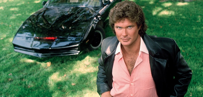 "'Star Trek: Beyond' Director Tasked With Making A ""Knight Rider"" Series Reboot A Reality"