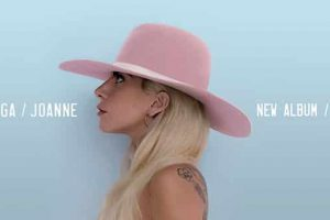 Lady Gaga's New 'Joanne' Album Lands Her Top Honors In Billboard Charts