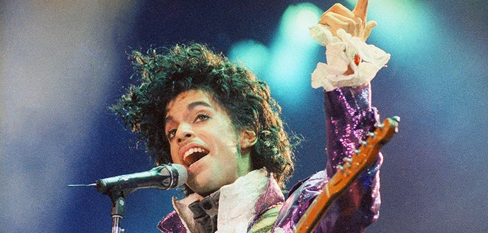 NPG Records To Release Two Posthumous New Album From Prince Containing Unreleased Tracks 2