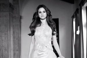 Selena Gomez Feeling Trapped With Detox Treatment After Lupus Scare