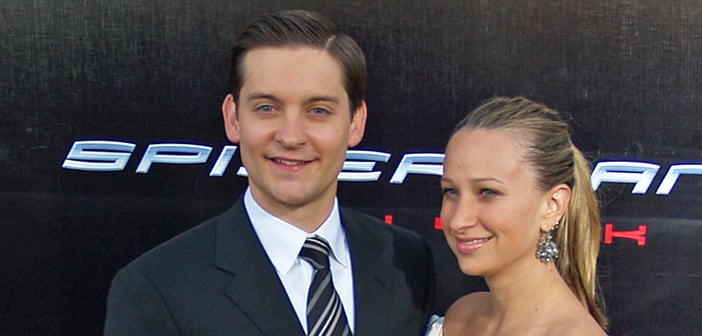 Tobey Maguire And Wife Of 9 Years Jennifer Meyer Begin Divorce Proceedings
