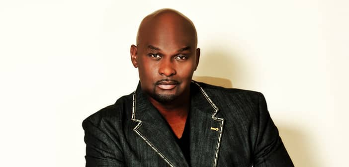 'Martin' Star Tommy Ford Passes Away Following Aneurysm Rupture