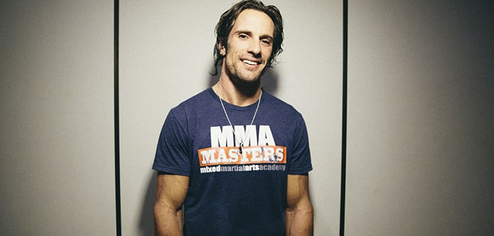 After Week Long Coma, UFC Middleweight Josh Samman Passes At 28
