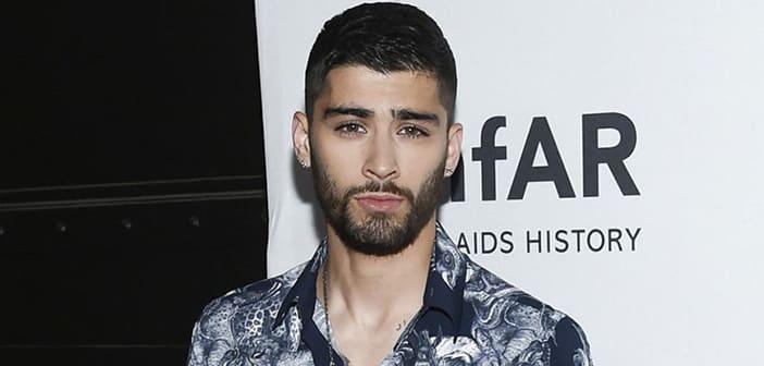 Versace Announces Their Newest Fashion Director Will Be Zayn Malik!
