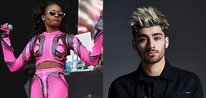 From Azealia Banks Posts Public Letter Of Apology To Zayn Malik