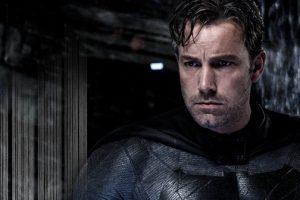 Ben Affleck Confirms Title For Solo Batman Film