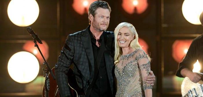 Gwen Stefani & Blake Shelton's  Summer Wedding Plans With Revealed
